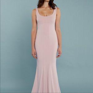 Katie May Westward Dress in DOVE